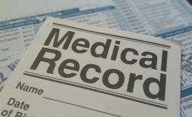 Dokumentacja medyczna jako źródło danych do analizy statystycznej